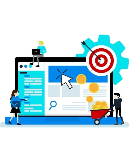 The Styles Agency creating and managing digital advertising campaigns