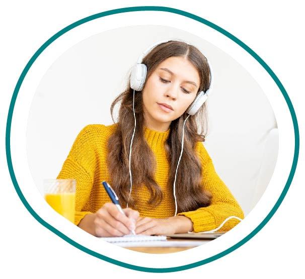 blog article writing